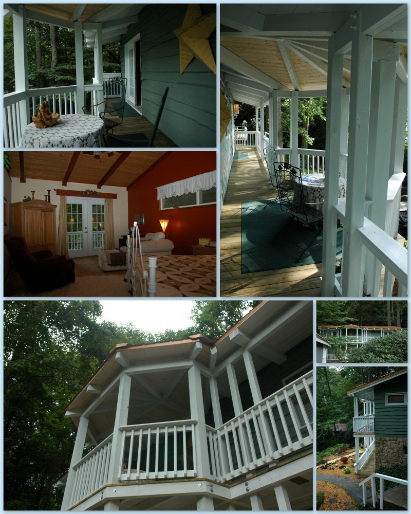 cabin mountain in nc valley featured vacations rentals hike maggie cabins